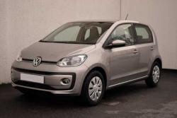 Volkswagen up 1.10 move up